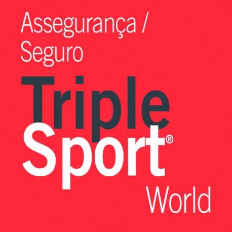 Assegurança Triple Sport MUNDIAL